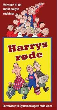 Harrys røde