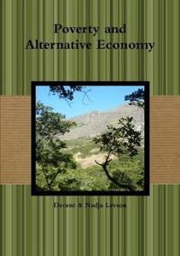 Poverty and Alternative Economy