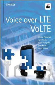 Voice Over Lte: Volte