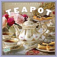 The Collectible Teapot & Tea 2016 Calendar