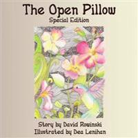 The Open Pillow Special Edition