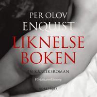 Liknelseboken : en kärleksroman