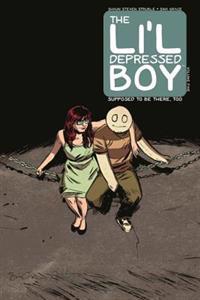 Li'l Depressed Boy Volume 5