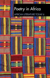 Poetry in Africa