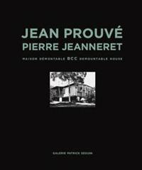 Jean Prouvé & Pierre Jeanneret