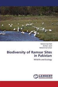 Biodiversity of Ramsar Sites in Pakistan