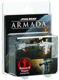 Star Wars: Armada Nebulon-B Frigate Expansion Pack