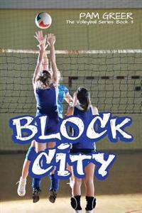 Block City: The Volleyball Series #3