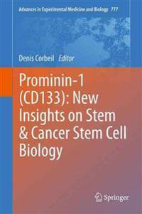 Prominin-1 Cd-133