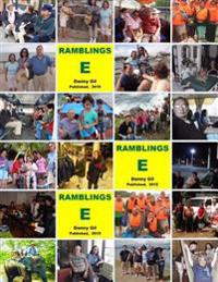 Ramblings - E