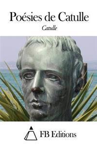 Poesies de Catulle