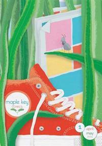 Maple Key Comics