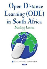 Open Distance Learning Odl, in South Africa