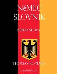 Nemec Slovnik