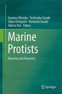 Marine Protists