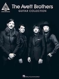 The Avett Brothers Guitar Collection