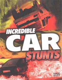 Incredible Car Stunts