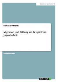 Migration Und Bildung Am Beispiel Von Jugendarbeit