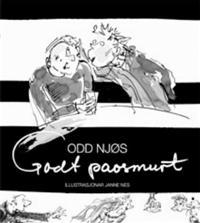 Godt paosmurt - Odd Njøs | Ridgeroadrun.org