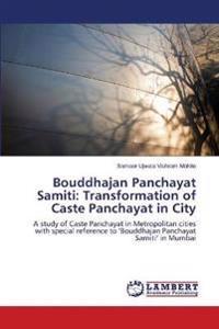 Bouddhajan Panchayat Samiti