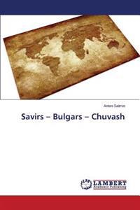 Savirs - Bulgars - Chuvash