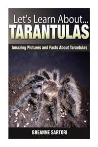 Tarantulas: Amazing Pictures and Facts about Tarantulas