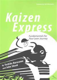 Kaizen Express