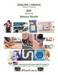 English / French: Diy: Color Version