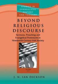 Beyond Religious Discourse