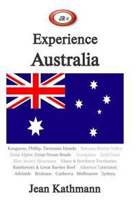 Jr's Experience Australia: Travel Guide