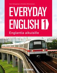 Everyday English 1