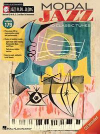 Jazz Play-Along Volume 179