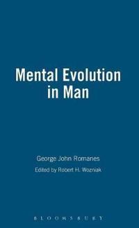 Mental Evolution in Man