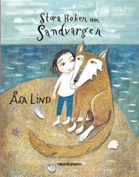 Stora boken om Sandvargen