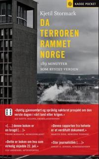 Da terroren rammet Norge - Kjetil Stormark | Ridgeroadrun.org
