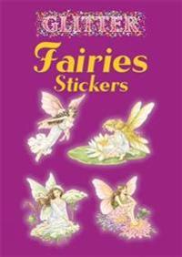 Glitter Fairies Stickers