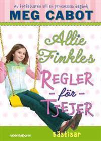 Allie Finkles regler för tjejer. Bästisar