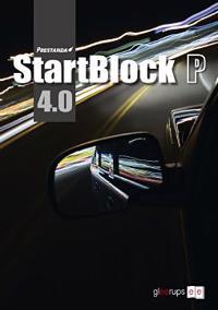 Prestanda Startblock P 4.0