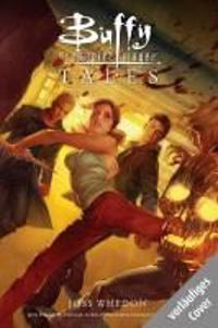 Buffy Tales 01 - Die Sage von der Jägerin