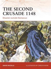 The Second Crusade 1148