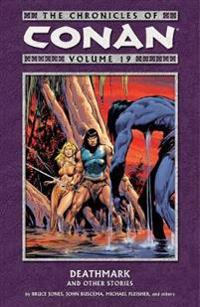 The Chronicles of Conan 19