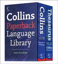 Collins Paperback Language Library