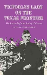 Victorian Lady on the Texas Frontier
