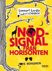 Lennart Lordis loggbok : nödsignal från horisonten