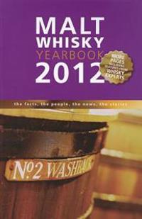 Malt Whiskey Yearbook 2012