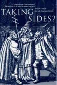 Taking Sides?