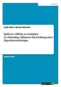 Spillover-Effekte in Multiplen Co-Branding-Allianzen