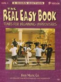 Real easy book : tunes for beginning improvisers