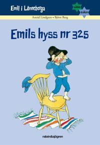 Emils hyss nr 325