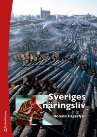 Sveriges näringsliv